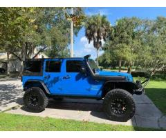 JEEP WRANGLER UNLIMITED SPORT1L