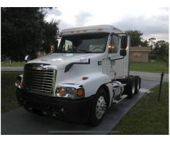 Freightliner Century Class 120 year 2001  Day Cab for Sale $18000 OBO