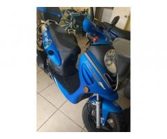 2021 YNGF Scooter for sale