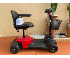 Bobcat X4 Mobility Scooter